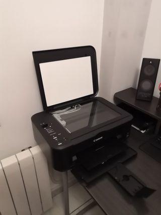 Impresora Canon MG2150
