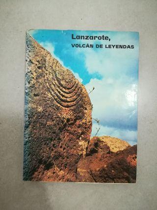 Lanzarote, volcán de leyendas