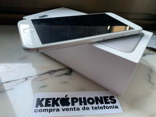 IPhone 7 plus 256gb con garantia apple