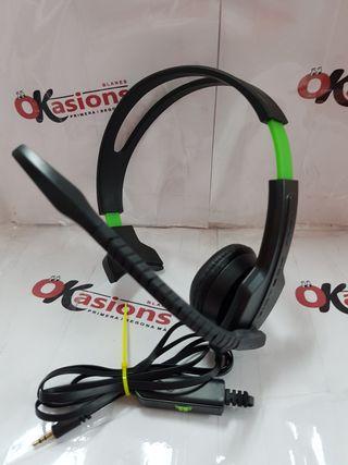 auriculares gioteck MH-1