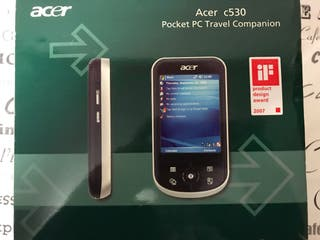 Pda acer travel c530