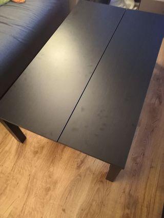 Mesa Trusltorp de Ikea