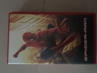 Pelicula VHS, Spiderman