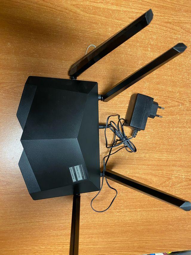 Router wifi tenda 5g