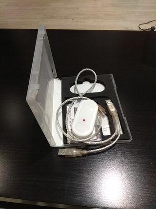 router inalámbrico Huawei e220