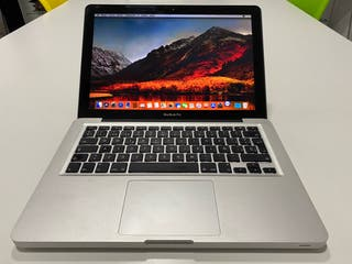 Macbook Pro 13,3 i7 SSD 256 GB