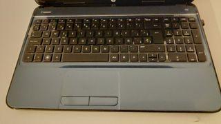 Portatil HP 15 pulgadas Core i7