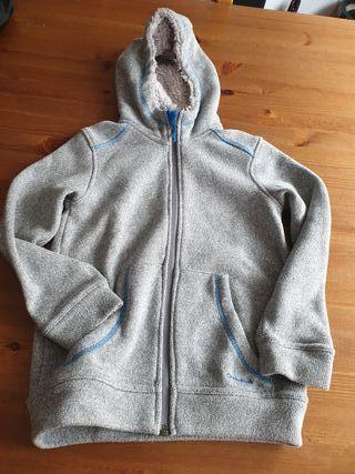 Chaqueta de abrigo niño 6 años
