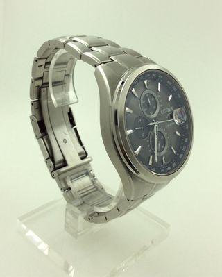 Citizen Reloj Eco Drive GN 4W S12G