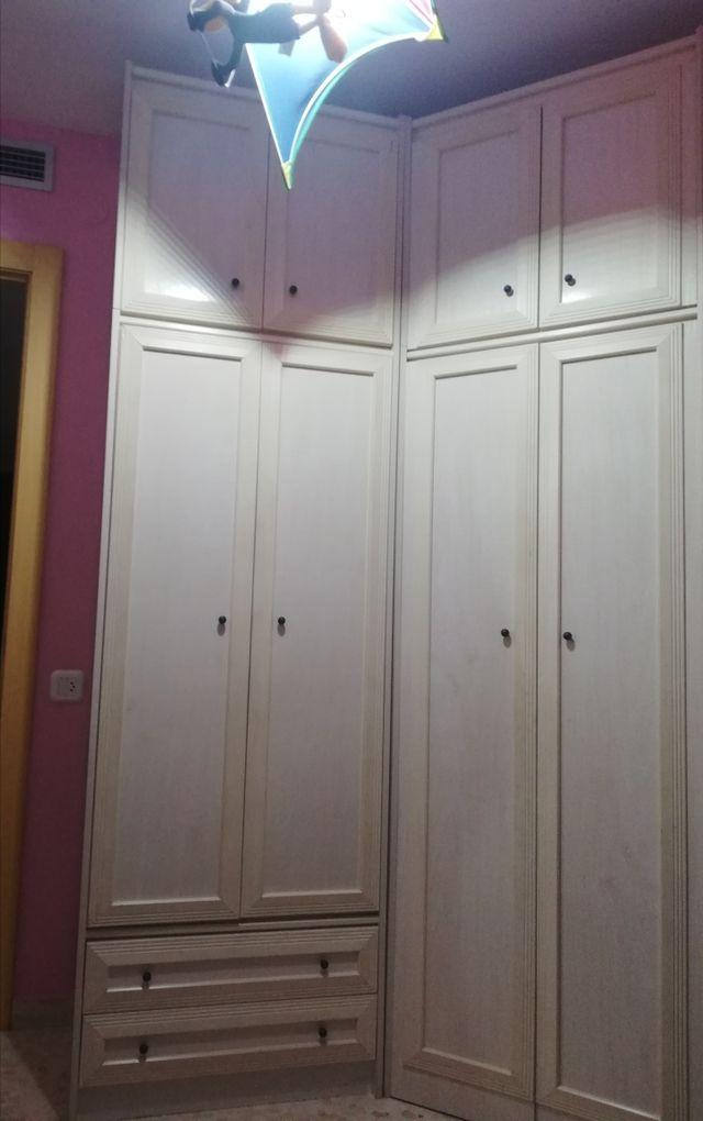 habitación juvenil