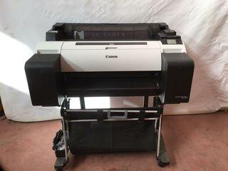 Plotter CANON IMAGEPROGRAF TM200