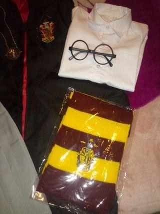 Disfraz Hermione (Harry Potter)