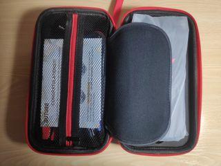 Cargador batería de coche
