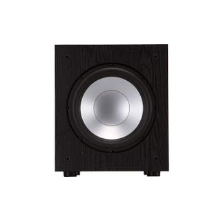 Jamo SUB J 10 - Subwoofer, color negro