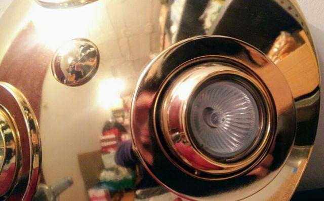Lámpara de plafón