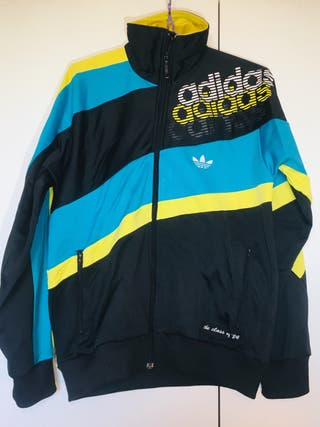 "Chaqueta Adidas ""The Class of 84"""