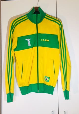 "Chaqueta Adidas ""City Series"" Rio"