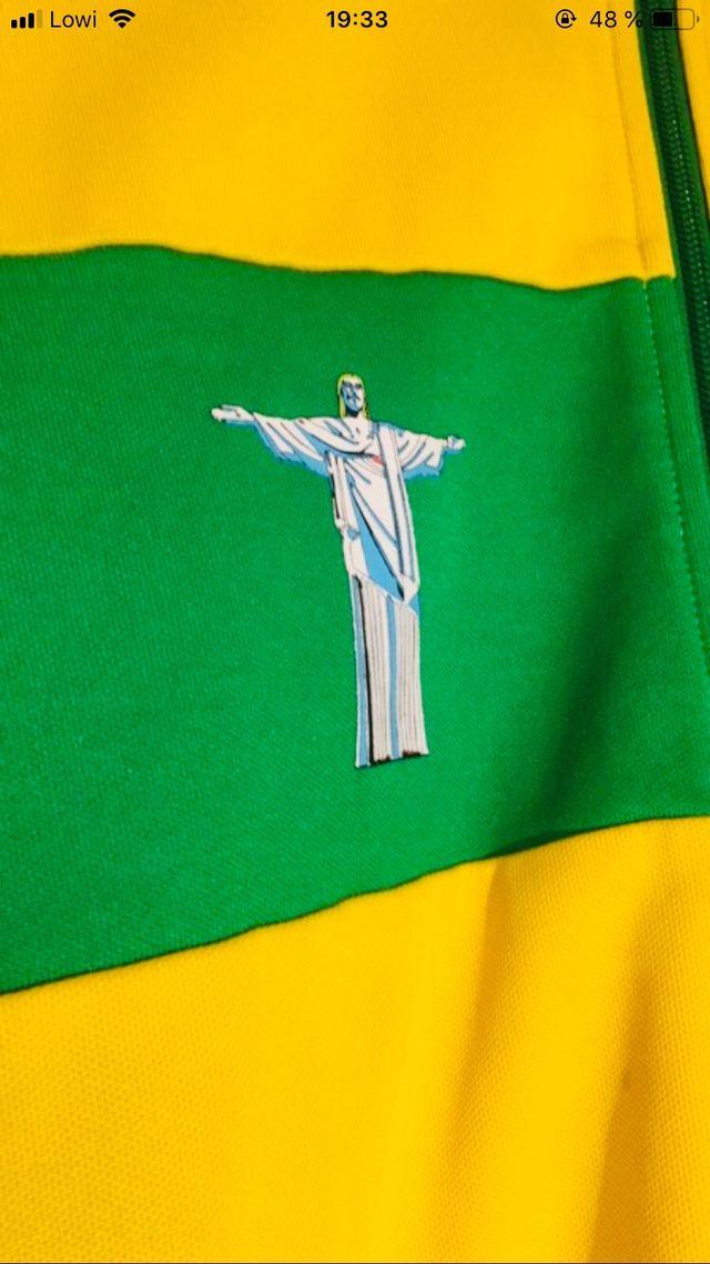 "Chaqueta Adidas ""City Series"" Rio"