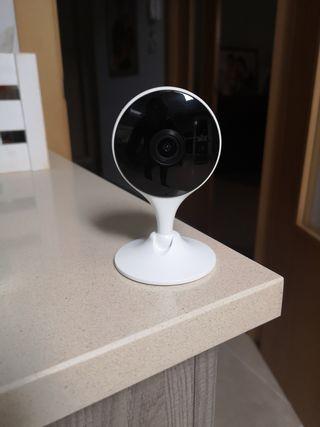 Camara IP wifi 1080p