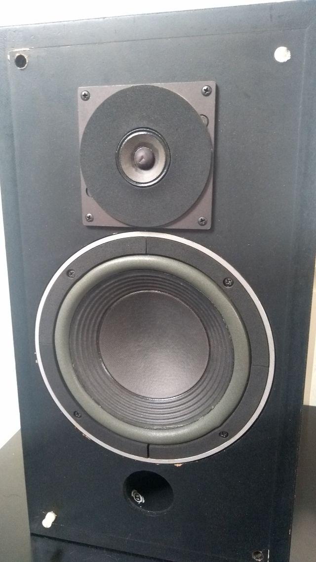Altavoces Hi-Fi JBL L16 decade