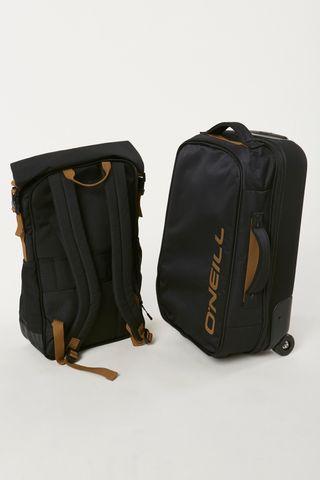 Valija con mochila de cabina O'neill