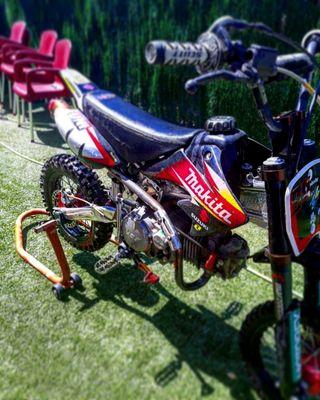 pitbike 150cc