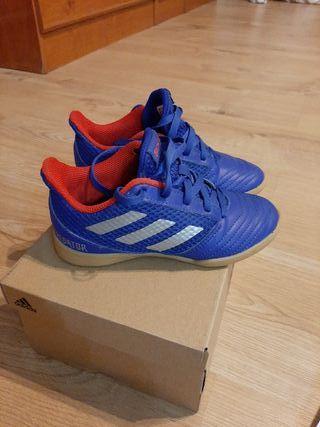zapatillas de fútbol sport sala