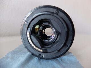 Objetivo Fujifilm Fujinon 16-50mm