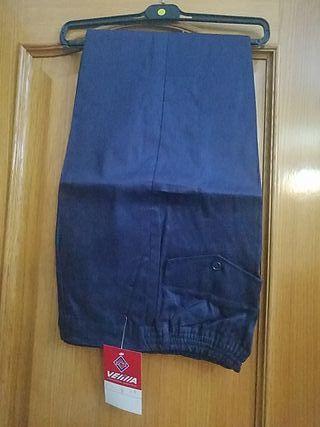 pantalón nuevo de trabajo para hombre