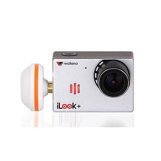 Walkera iLook + 1080P 5.8Ghz