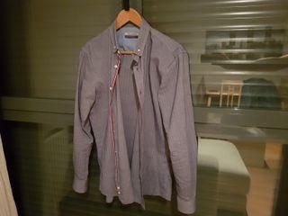 Camisa chico El Ganso Nueva Talla 41 L