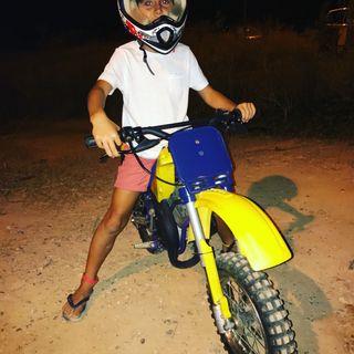 Moto mini