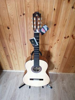 Guitarra flamenca Admira