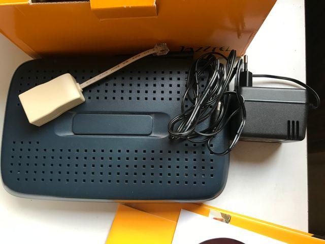 ROUTER ADSL2+ JAZZTEL COMTREND CT-5361
