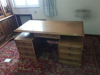 escritorio macizo