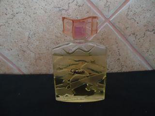 colonia farala de 200 ml ,algo empezada, antigua,