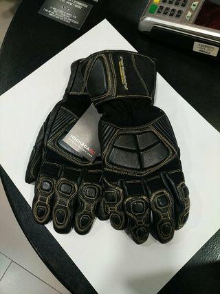 guantes rstaichi gpx piel