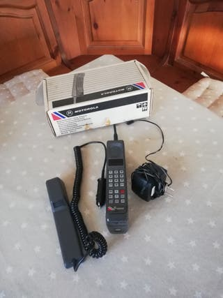 telefono MOTOROLA Dina Tac 8000