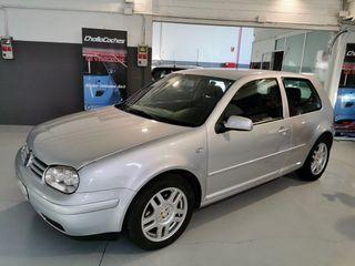 Volkswagen Golf 1.9tdi 25 aniversario!!