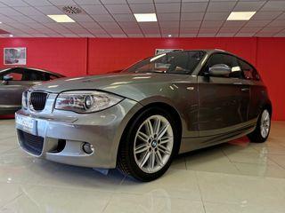 BMW 116d Pack M 115cv