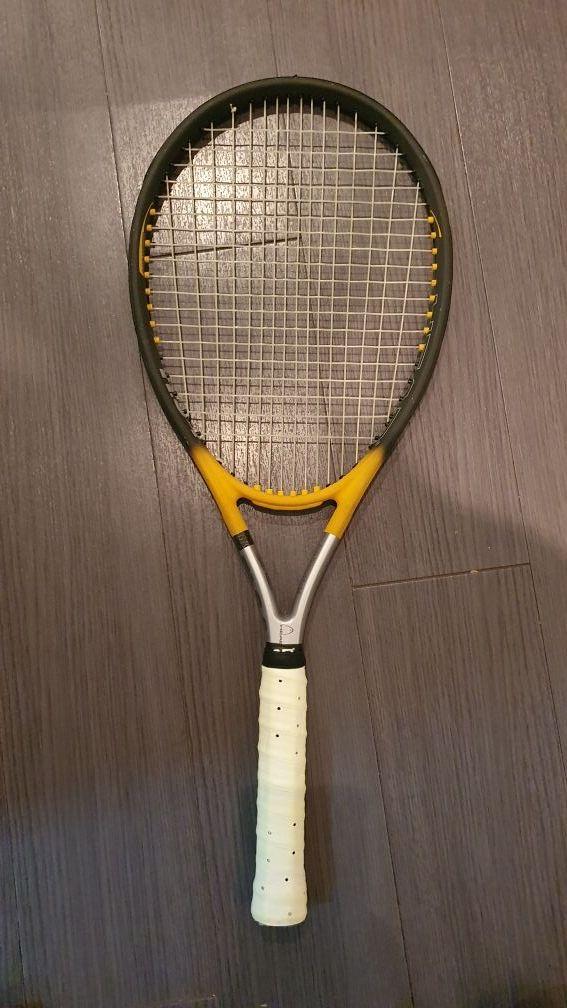 raqueta Head ti S4