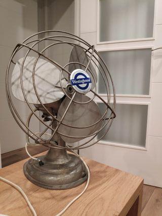 Ventilador Westinghouse retro