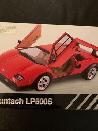Teledirigido Lamborghini