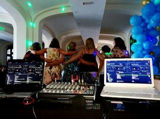 dj discomovil bodas comuniones bautizos cumpleaños
