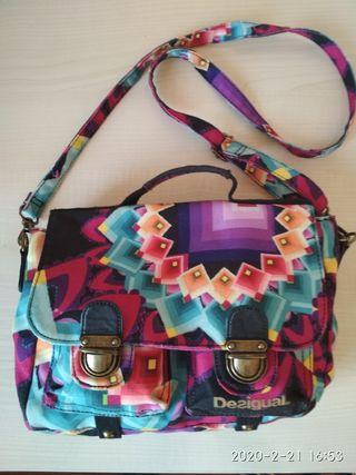 Bolso-mochila Desigual