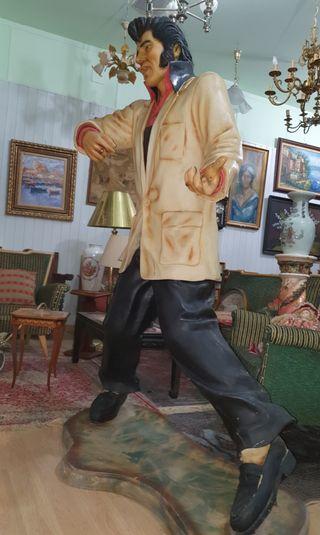 Elvis Preisle