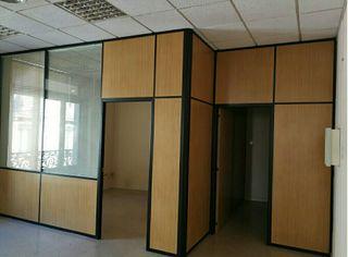 mamparas oficinas