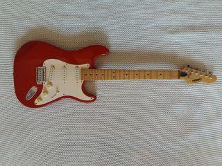 Guitarra Peavey Predator USA (1994)