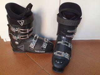 botas esquí pista