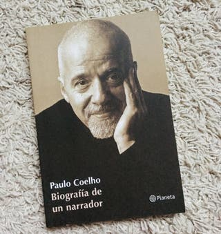 Paulo Coelho biografía de un narrador NUEVO